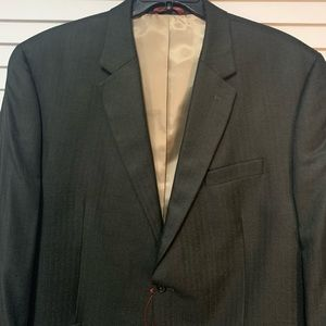 New Men's Izod Blazer Size 50L